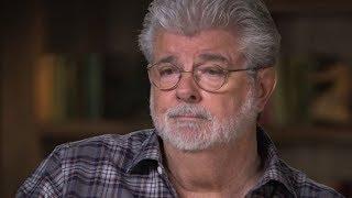 George Lucas on Disney's Sequel Trilogy