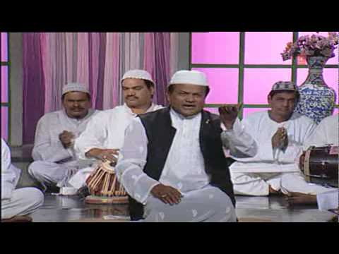 Sayed Mira datar best qawwali : main na mangu....