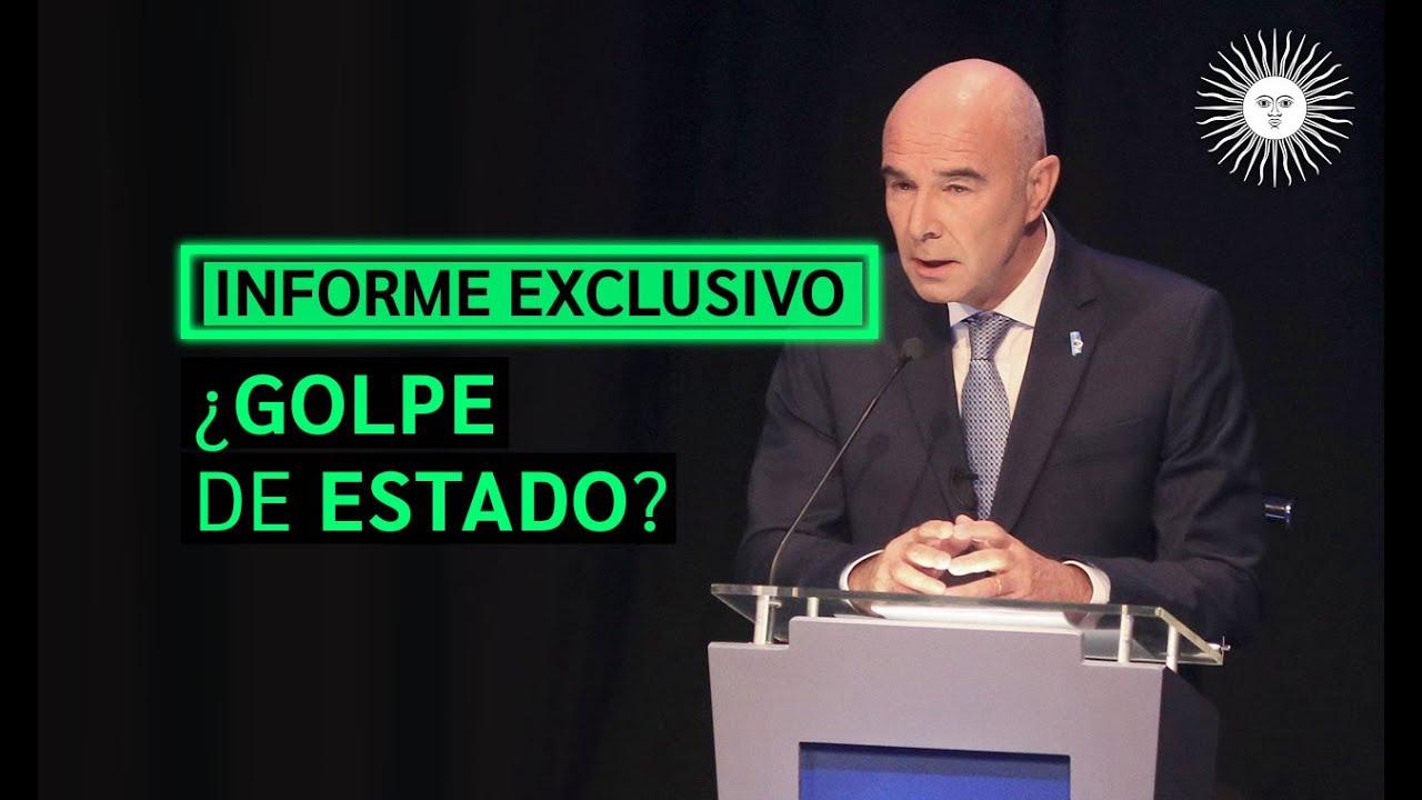 🚨 Enterate La VERDAD del GOLPE DE ESTADO de CENTURIÓN y ESPERT contra Alberto FERNANDEZ [COMPARTIR]