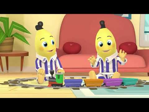 Talent Quest Animated Episode Bananas In Pyjamas Official YouTube from YouTube · Duration:  12 minutes