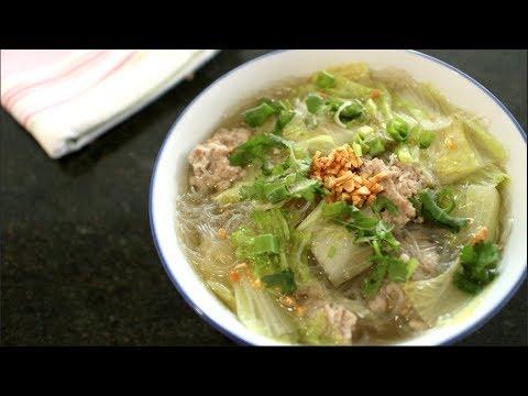 Ho Fun Recipe Hot Thai Kitchen