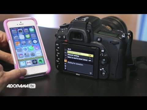 Send Photos From DSLR To Your Mobile Device. The ReDefine Show With Tamara Lackey