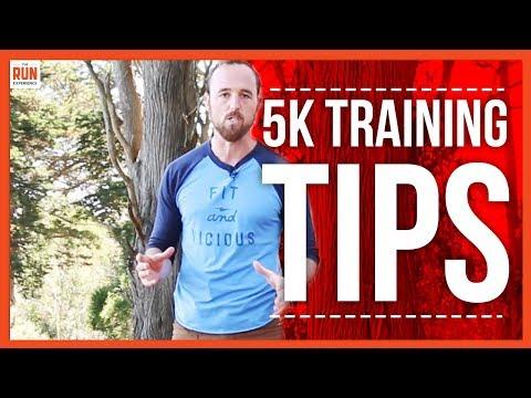 5k Training   3 Surprising Tips