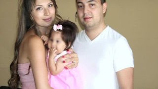 В США Ольга Пиманова ждет суда за вывоз дочери на родину