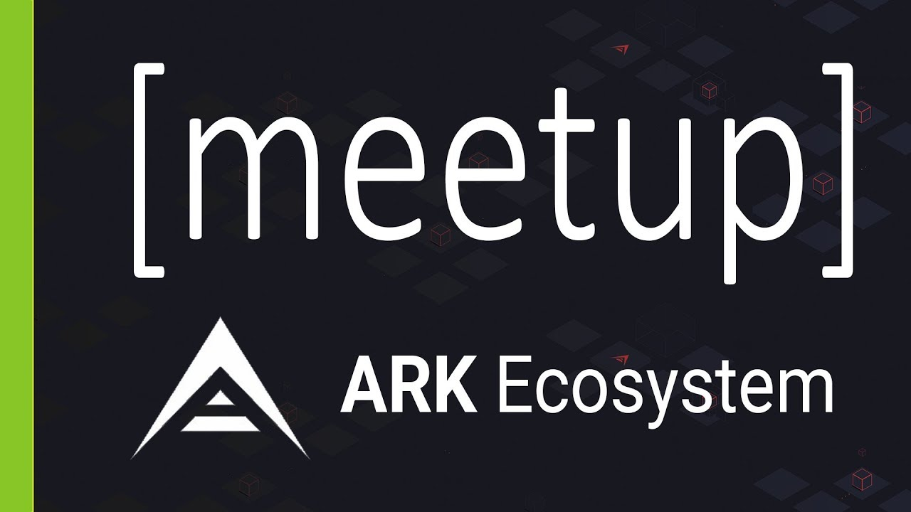 Blockchain Talk Berlin Meetup