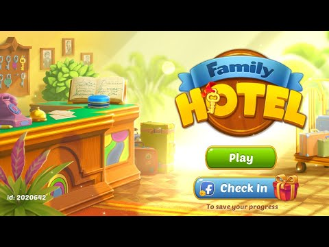 Family Hotel: Romantic Story Chapter 1 Complete