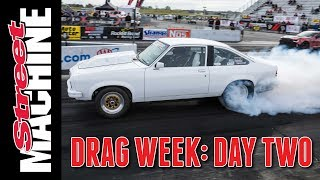 Aussies at Drag Week 2017 - Day Two thumbnail