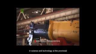 Подъемная техника XCMG. Автокраны XCMG - рекламное видео 2(http://www.megat.ru информирует: китайский концерн XCMG производит современную строительную подъемную спецтехнику,..., 2013-04-14T19:30:21.000Z)