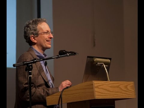 Yates Lectures: Lawrence Katz on Understanding Long-Run Changes in US Wage Inequality
