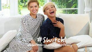 รายการ #Switch EP50 : ดีเจนุ้ย [ออกอากาศ 15/9/58]