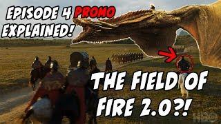 Jamie Gets CAPTURED?! Game Of Thrones Season 7 Episode 4 Promo BREAKDOWN!!