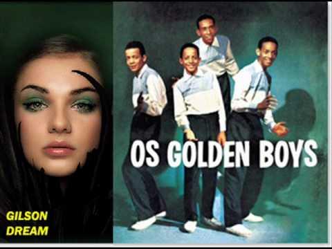 Golden Boys - Ai de Mim.wmv