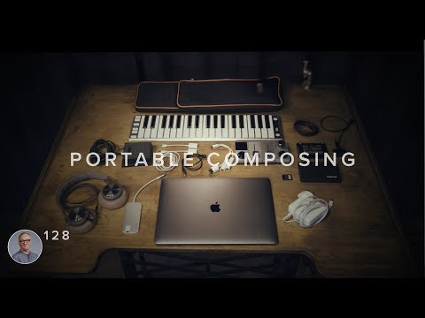 Portable Composing - My