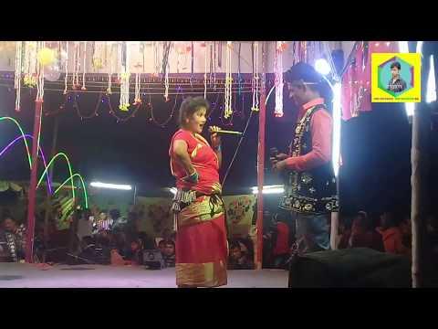 পালা গান - নায়ক-নায়িকার রোমান্টিক প্রেমের গান - Jatra Pala Gan - Jatra Palar Prem - Bangla Jatra