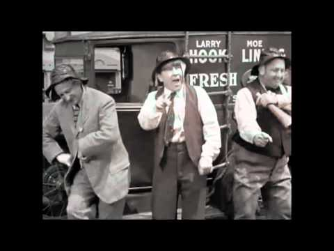 The Fish Song  Three Stooges