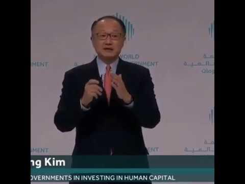 Oman's education system praised by World Bank President Jim Yong Kim