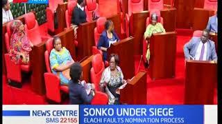 Nomination of lawyer Miguna Miguna as Deputy Governor of Nairobi draws mixed reactions