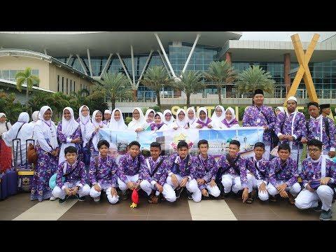 USTAZ ABDUL SOMAD 甦玩完 Kajian Manasik Umroh Dewan Perdana KRS, Seremban 5 Januari 2019..