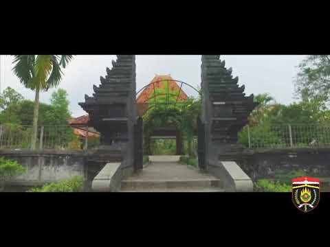 wisata-ngawi-jawa-timur- -museum-trinil-kabupaten-ngawi