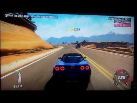 X360 Gaming! Episode 231: Forza Horizon