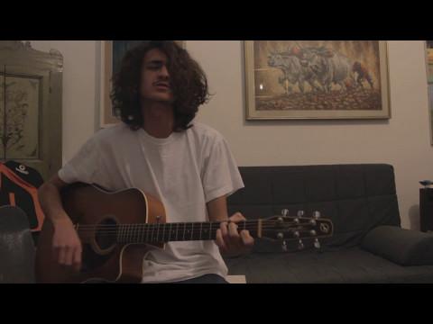 Canzone contro la paura - Brunori Sas (cover)