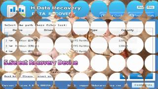 [HData Android Data Recovery] How to Retrieve Deleted/Lost Data from Android Devices