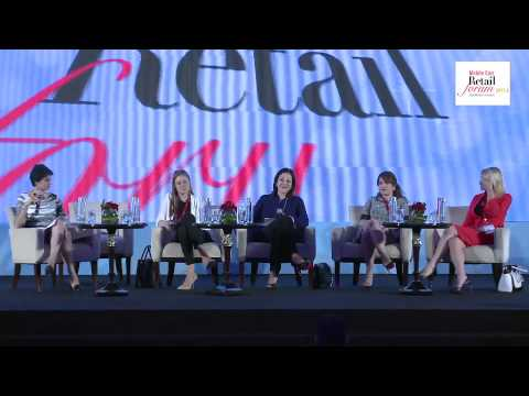Idea and Consumers- Women the Biggest Influencers in retail