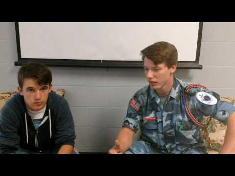George student rubric interviews