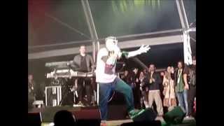 @DuttyPauL shout out 2 me!! (Sean Paul Portugal 2013 @ associação Académica de estudantes) thumbnail