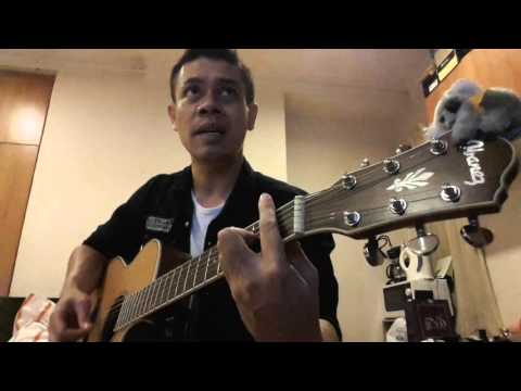 Ada Band - Surga Cinta (Acoustic Cover)