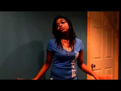 The Jacksons 5 - Who's Loving You ( Cover By Venessa Morgan )