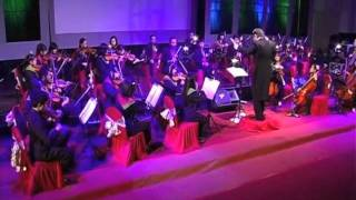 Married Life - Petra Youth Orchestra 2011