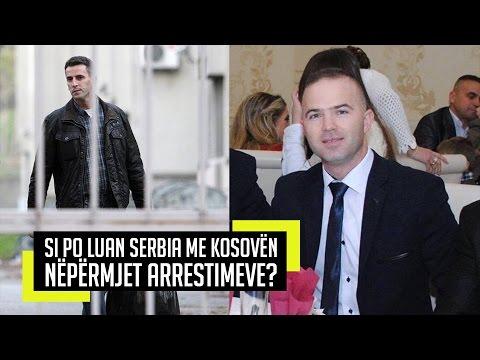 Express Story: Si po luan Serbia me Kosovën nëpërmjet arrestimeve?