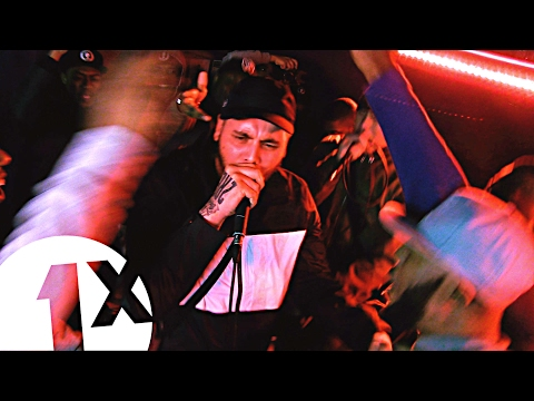 Birmingham Team Takeover with DJ Target *STRONG LANGUAGE*