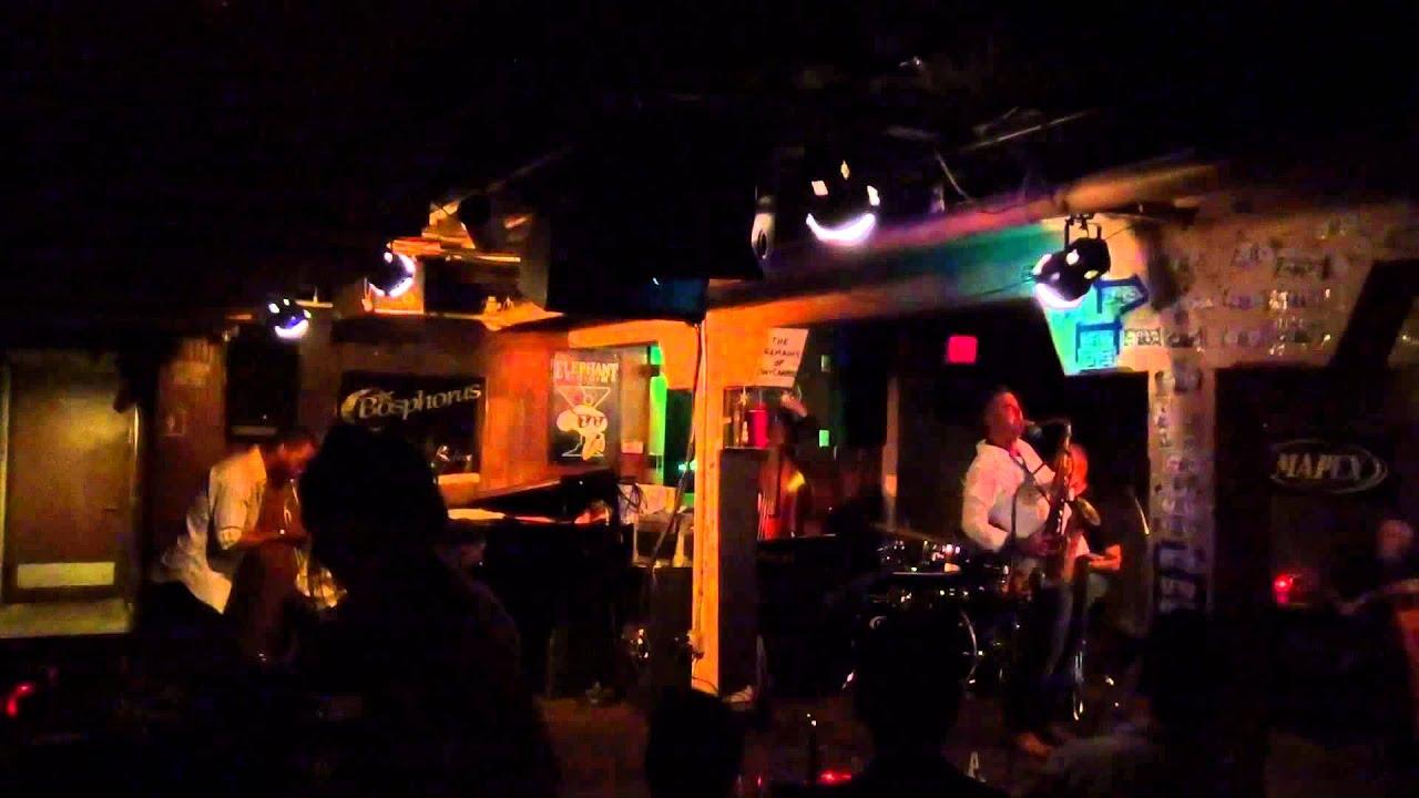 Elias Haslanger live at the Elephant Room April 13 2012 - YouTube