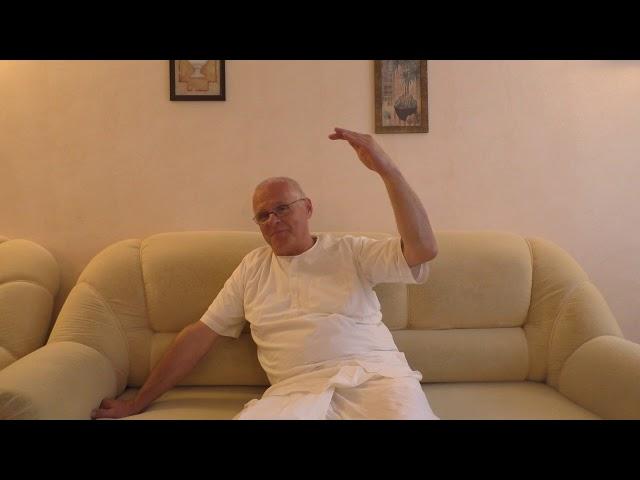 Е.М.Манидхар прабху. 2 день 4 часть санкиртана