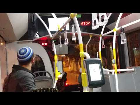 Metropoline's Incorrect Clocks Cause Extra Charges (should Be Free Transfer)