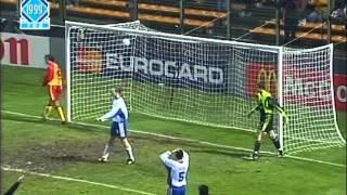 Ланс (Франция) - Динамо Киев 1:3. ЛЧ-1998/99 (обзор матча) НТВ+