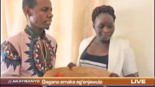 Omulamwa: Gagano amaka ag'enjawulo thumbnail
