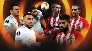 Video Marseille vs Atletico Madrid Europa League Final Analysis and Betting Tips 16/5 download MP3, 3GP, MP4, WEBM, AVI, FLV Agustus 2018