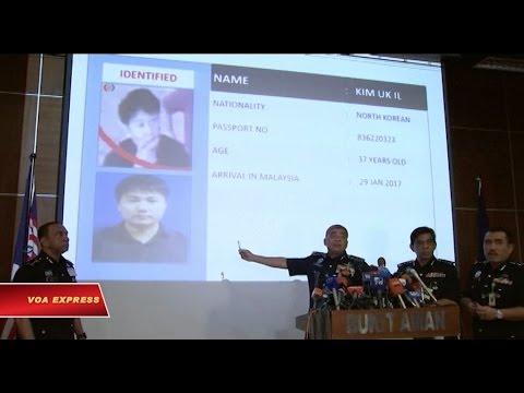 Malaysia yêu cầu Interpol ra cảnh báo về những nghi phạm tẩu thoát