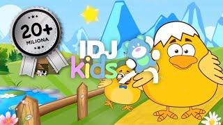 IDJKids™ je Youtube kanal namenjen našim najmladjim drugarima. Uživ...