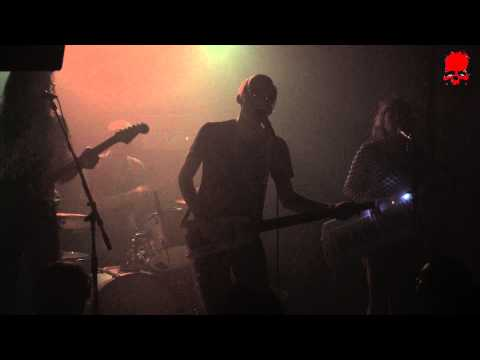Future Punx - The Acheron 2015