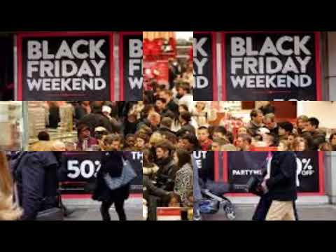 Walmart customers are furious after the retailer ran out of Black Friday s