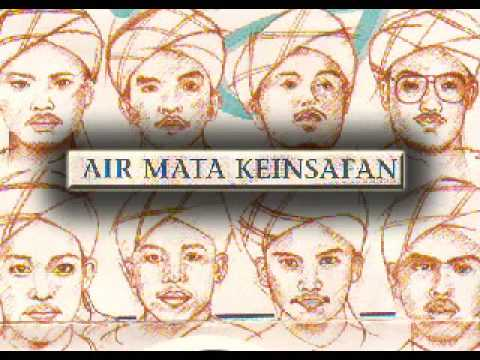 Tribute to The Zikr - Air Mata Keinsafan