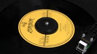 キングレコード HIT435 / 1965 The Zombies - Leave Me Be ザ・ゾンビーズ.
