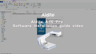 2  A IS Pro Software installation guide video