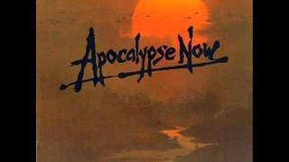 Apocalypse Now Soundtrack - The Ride Of The Valkyries