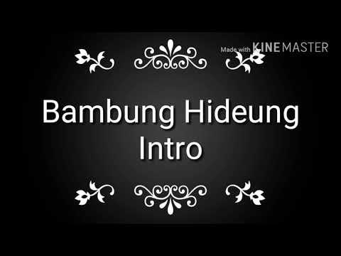 Karaoke Bangbung Hideung koplo CTK 7200