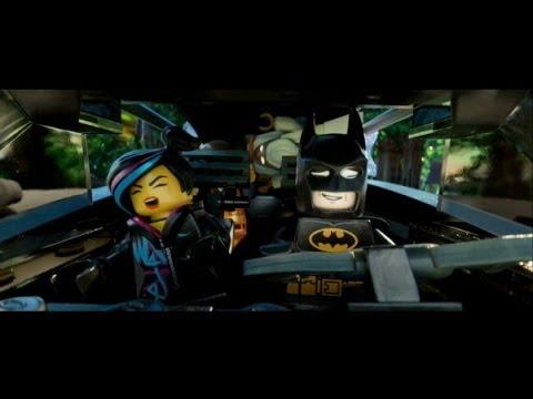 The LEGO Movie Videogame Walkthrough Part 8 - Cloud Cuckoo Land